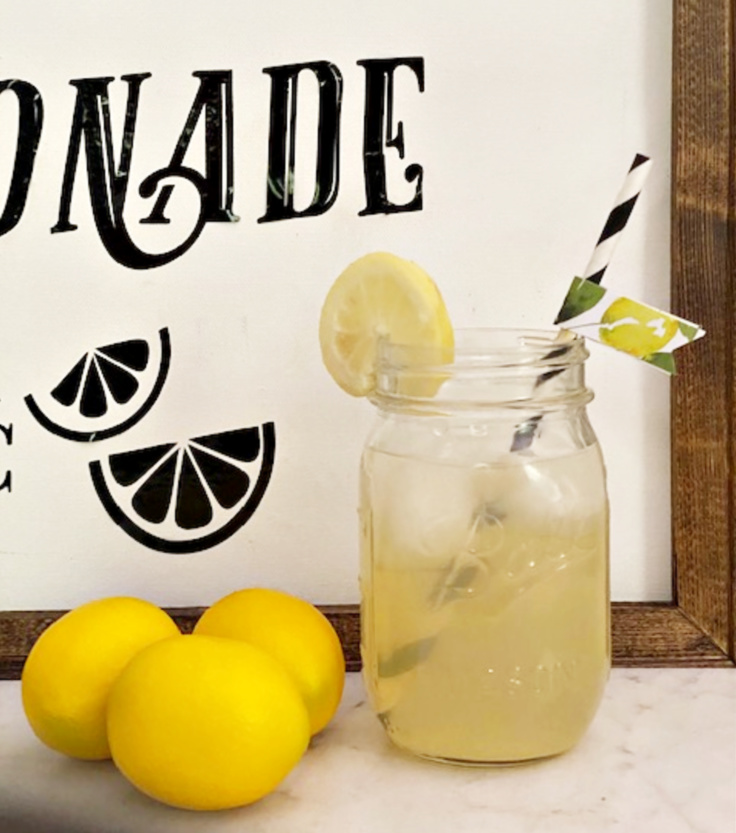 jack daniel's lynchburg lemonade