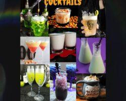 37 Amazing Halloween Cocktails