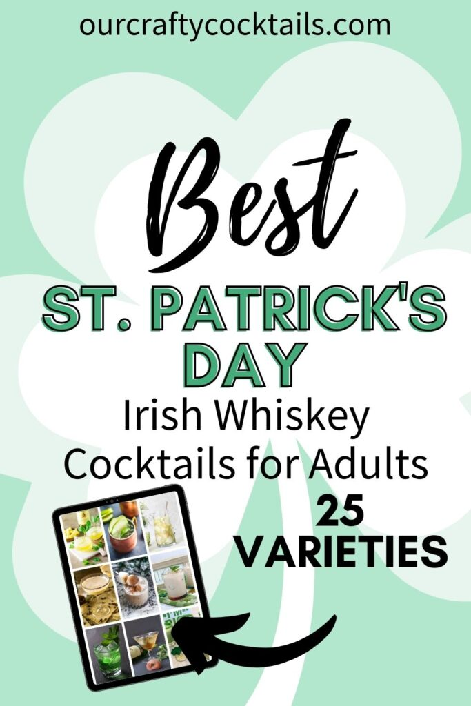best st patricks day cocktails