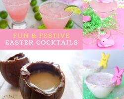 easter cocktails feature image